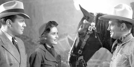 What is a Western? Film Series: The Big Show (1936) and The Bronze Buckaroo (1939) tickets