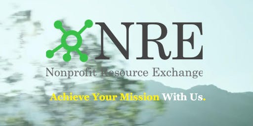NRE Fall Networking Event: EOY Fundraising & GivingTuesday