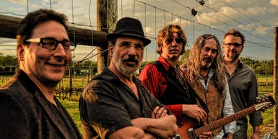 **** The Torpedoes (A Tribute to Tom Petty)