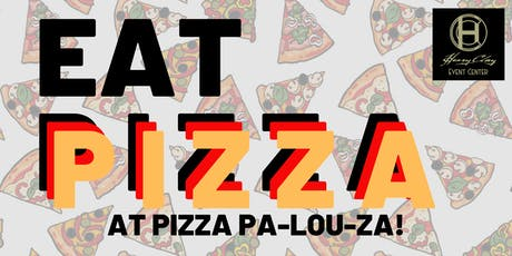 Pizza PaLOUza tickets