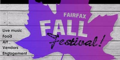 Fairfax Fall Festival