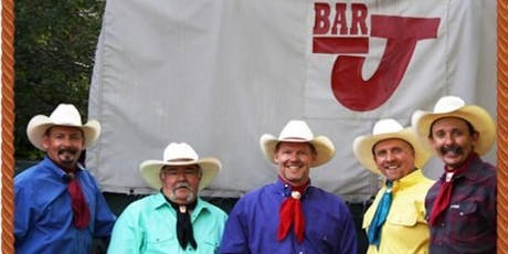 2nd Annual Bar J Chuckwagon Teton County 4-H Fundraiser tickets