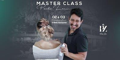 Master Class Paulo Zani - Belo Horizonte