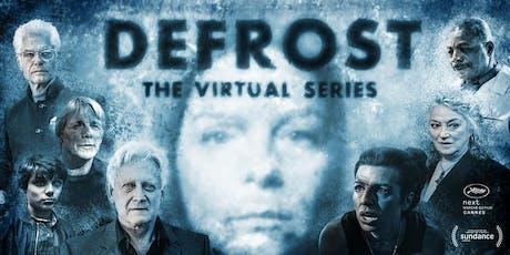 DTLA Film Festival- Dome Series - Best Of Narrative tickets