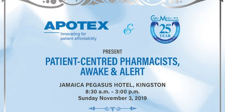 Apotex | Cari-Med 25th Continuing Education Seminar tickets