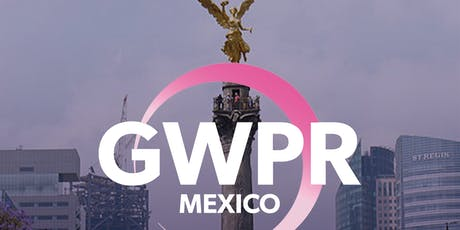 GLOBAL WOMEN IN PR MEXICO entradas
