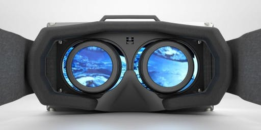 Halloween Virtual Reality Experience