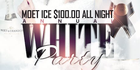 WHITE PARTY ANNUAL 2019 tickets