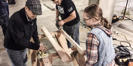 Green Acres Baptist Church/grace emBEDded Bed Build 2019 tickets
