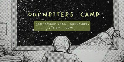 ourWRITER'S CAMP