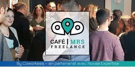 Café Freelance Marseille  #2 billets