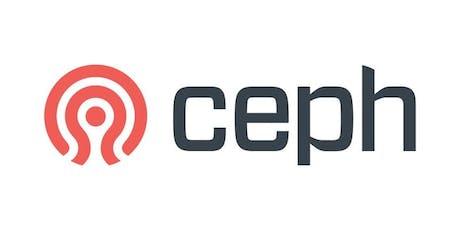 Ceph Day Argentina 2019 entradas