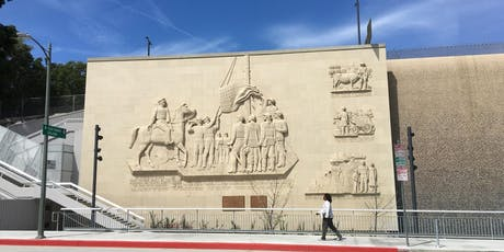 Veteran's Weekend at Fort Moore Pioneer Memorial + LA Plaza tickets