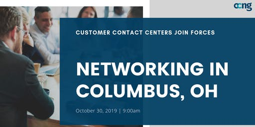 Regional Networking Event - Columbus, OH