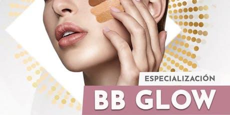 BB Glow + Dermapen entradas