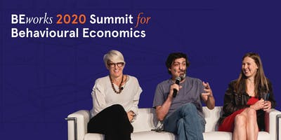 3rd Annual BEworks Summit for Behavioural Economics in Business