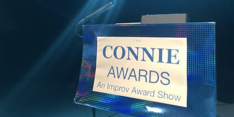 The CONNIE Award tapings tickets