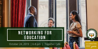 Community Networking for Education Event - Avondale 100th Celebration