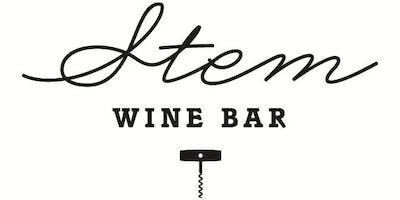 Stem Wine Bar Tasting Event: Iberian Peninsula(Spain and Portugal)