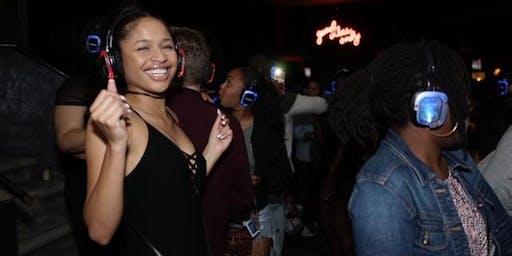 """MILLENNIUM AGE HOSTS: SILENT PARTY NORFOLK """"PRETTY GIRLS LOVE TRAP"""""""