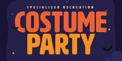 Specialized Recreation Costume Party 2019!