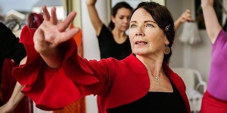 Flamenco dance classes Adults &Children tickets