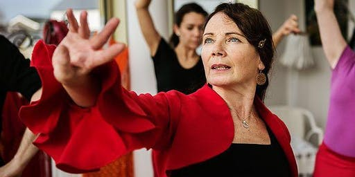Flamenco dance classes Adults &Children