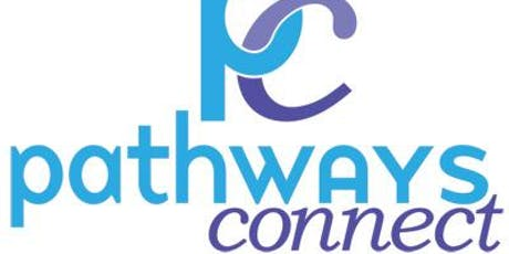 Pathways Connect Group Meetup in October tickets