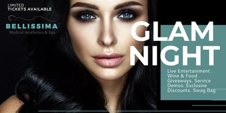 Bellissima's 5th Annual Glam Night tickets