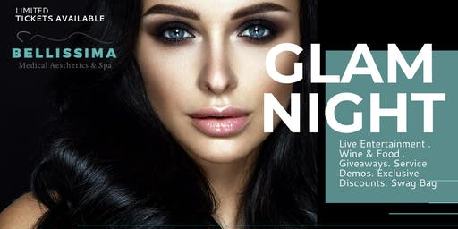 Bellissima's 5th Annual Glam Night