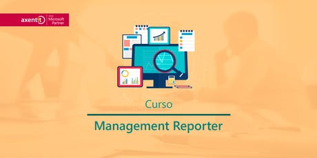 Management Reporter boletos