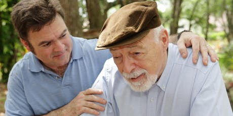 The Aging Brain: Combating Senior Moments tickets