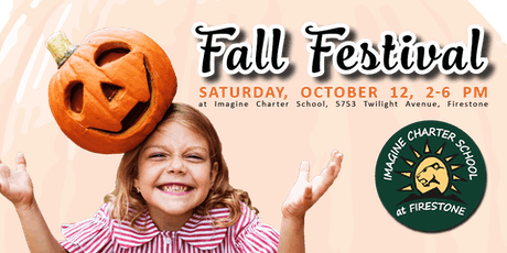 Imagine Charter School at Firestone Fall Festival tickets