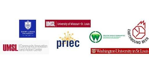 Politics of Race, Immigration, & Ethnicity Consortium (PRIEC) in St. Louis