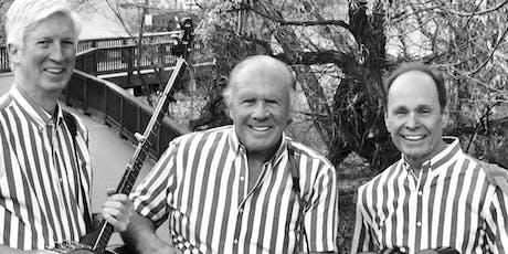 The Kingston Trio tickets