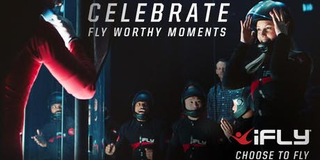 iFLY Seattle Corporate Open House tickets