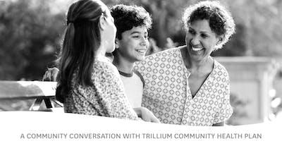 Community Engagement Event