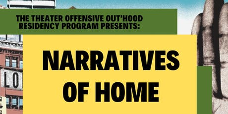 Narratives of Home: Community Meeting on Gentrification in Jamaica Plain tickets