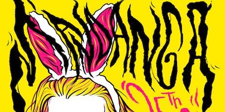 Mandanga Fest 01 tickets
