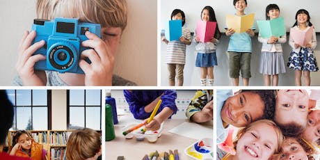Discover Your Passion (Early Education Pathway Showcase) tickets