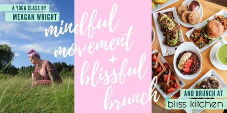 Yoga + Brunch tickets