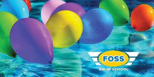 FOSS Fargo Family Swim (Register req. only for Family Swim not Open House)