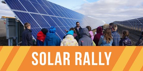 SkyFire Solar Rally tickets