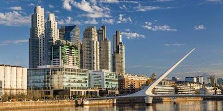 Evento anual de fin de año ACC Argentina Chapter entradas