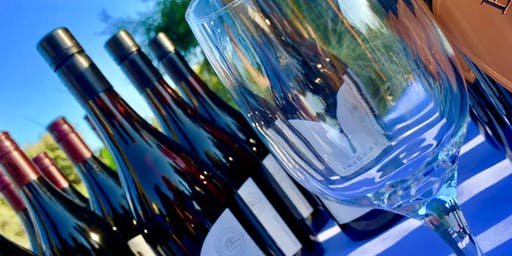 Fullerton Uncorked Wine & Food Festial 2019