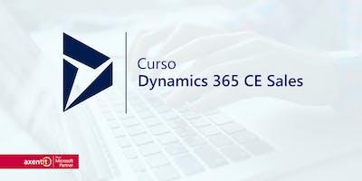 Curso Dynamics 365 CE Sales