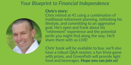 ChooseFI Book Tour