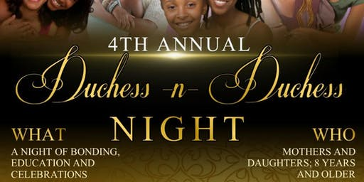 Duchess & Duchess Night 2019
