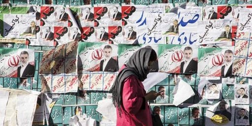 The Reconfiguration of Middle East Security and Politics