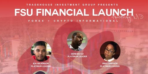 Frostburg State's Financial Lauch